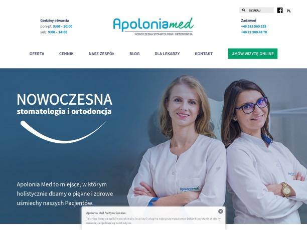 Apolonia Med
