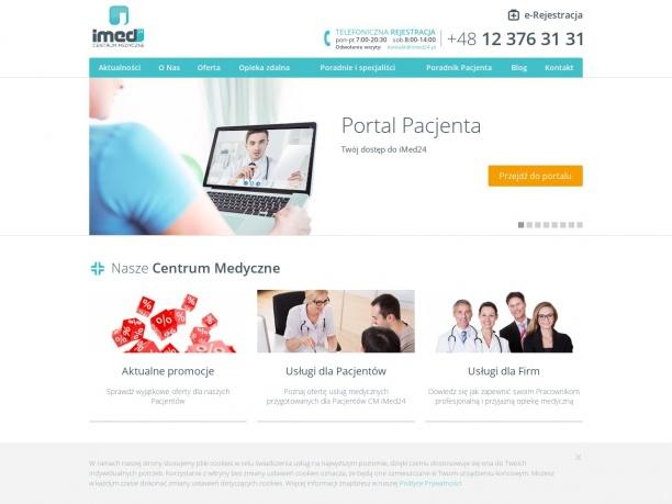 Centrum Medyczne iMed24