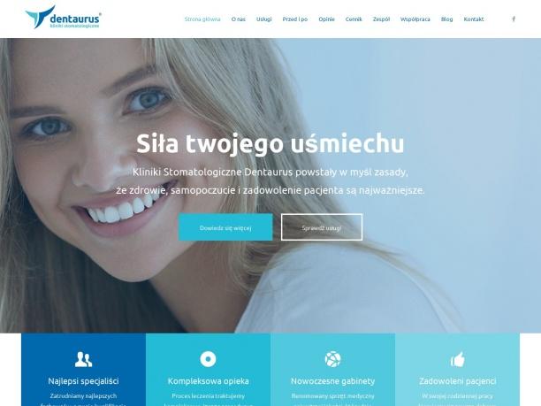Chirurg stomatolog Toruń