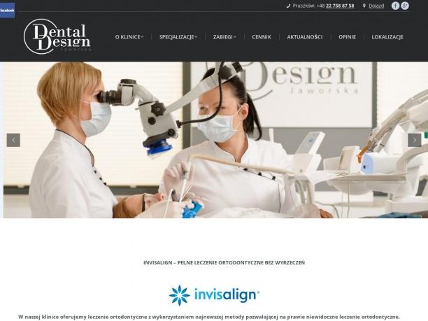Dental Design Jaworska