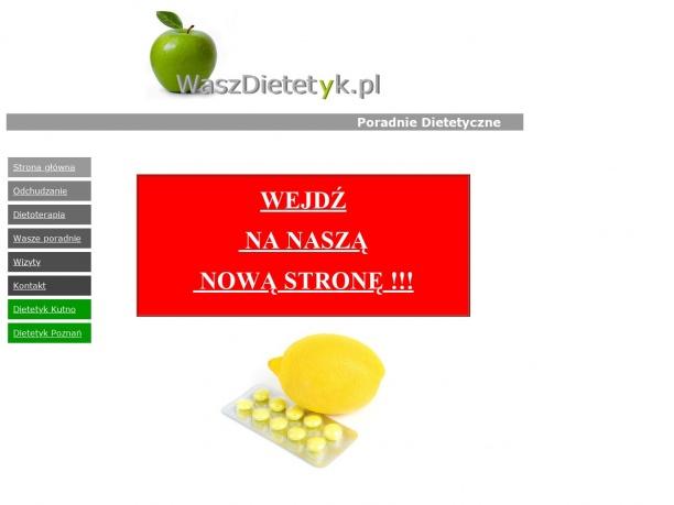 Dietetyk Kutno Dietetyk Wronki