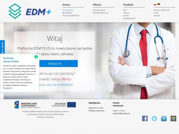 EDMPlus