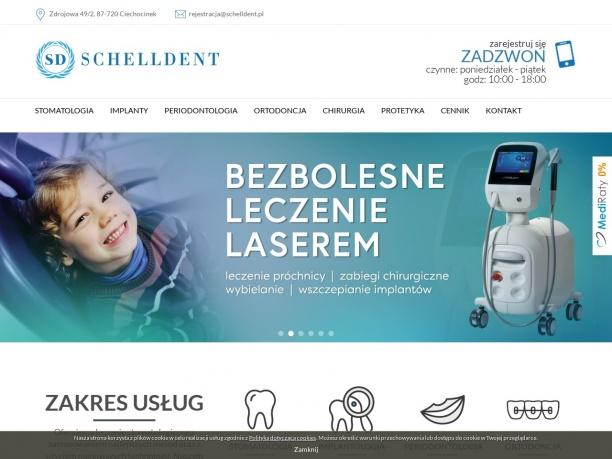 Klinika Dentystyczna Schelldent