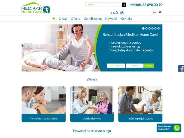Medikar Home Care