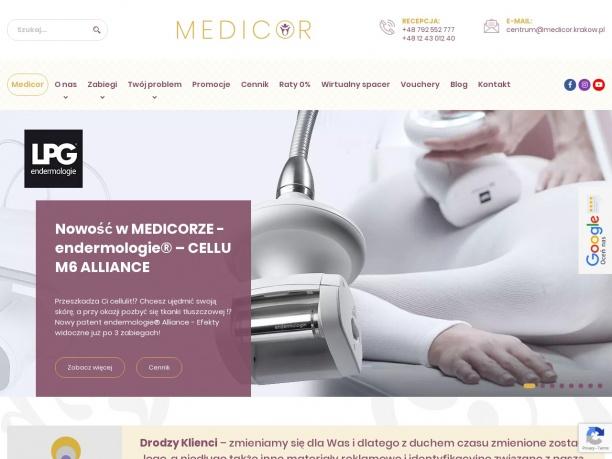 Medycyna estetyczna i dermatologia