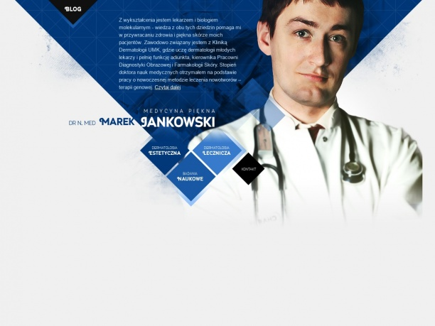 Prywatna Praktyka Lekarska Marek Jankowski