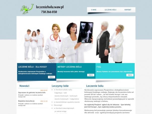 Specjalistyczna Praktyka Lekarska Dorota Siemińska Puciato