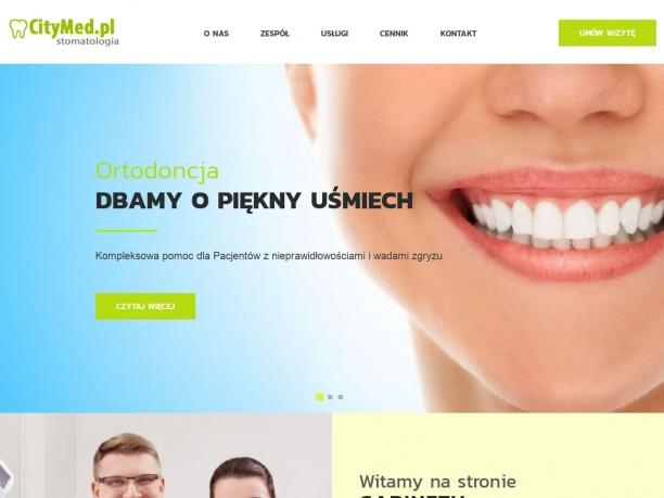 Stomatolog Pruszków Citymed
