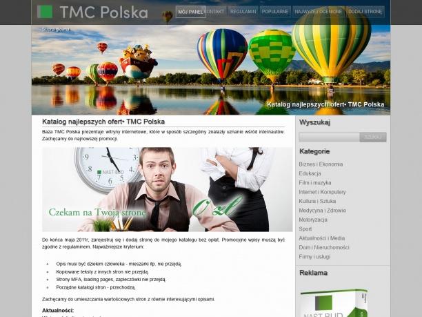 TMCPOLSKA Sklep Medyczny